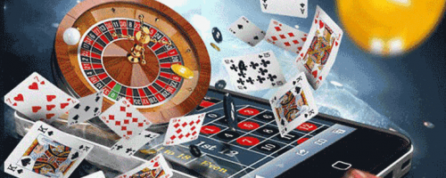 What are the advantages of playing in online casinos?