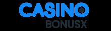 Casinobonusx logo